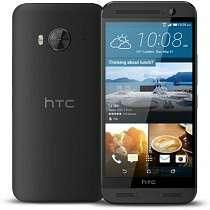 HTC one me dual sim 3+32 Black