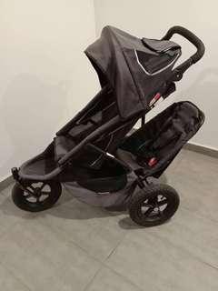 Phil n Ted Baby Stroller