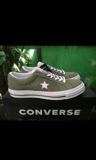 SALE Converse one star 70s 44