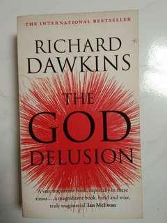The God Delution