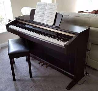 AUTHENTIC Yamaha Piano