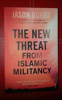 Jason Burke - The New Threat From Islamic Militancy