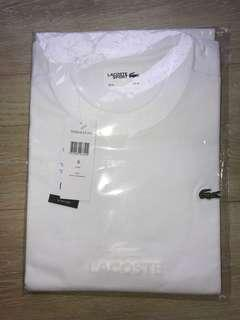 Brand New Mens Authentic Lacoste - XL