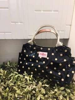 AUTHENTIC Catch Kidston Polka Dot