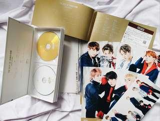 Best of BTS - Japan Edition (Deluxe)
