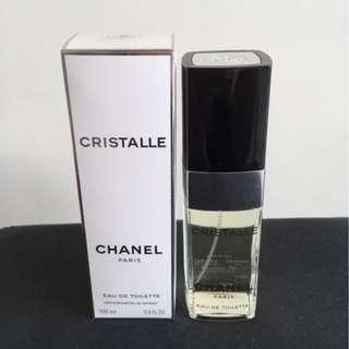 Chanel Cristalle EDT 100ML