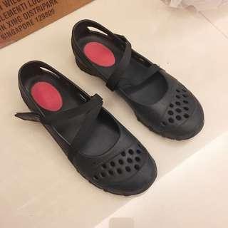 🚚 skechers 膠鞋 娃娃鞋