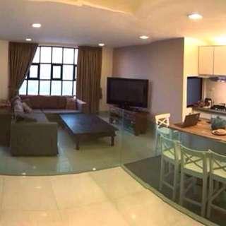 Contessa Bangsar for Sale