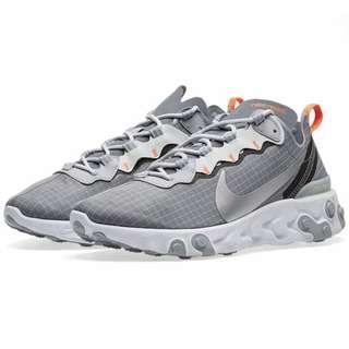 Nike React Element 55 Ripstop