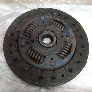 Clutch disc Wira 1.5 (manual)