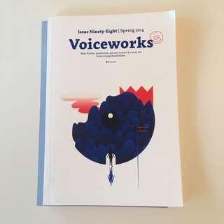 """Voiceworks 98 """"Master"""""""