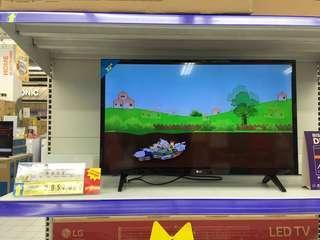 """LG Led Digital Tv 32"""" Promo Kredit Free 1x Angsuran Proses Cepat"""