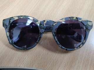 Enlist spectator 2 limited edition sunglasses