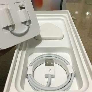 Iphone x 64gb gray