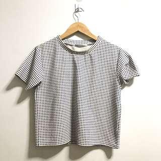 Coords Top & Skirt