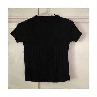 Ribbed Shirts