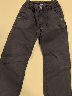 CHICCO cotton trousers fitting 5 to 6 years old boy
