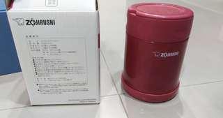 🚚 二手象印燜燒罐350ml