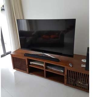 "Samsung 65"" Smart tv"