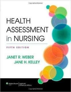 Health Assessment in Nursing 5th Edition