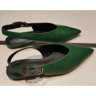 New - Staccato (green)