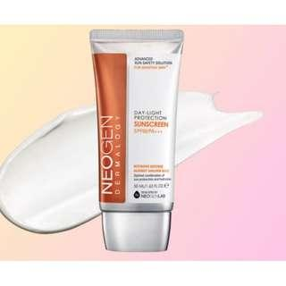 NEOGEN Day Light Protection Sun Screen Sunscreen