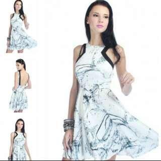 (CNY) BN Fayth Reverie Dress, Size S