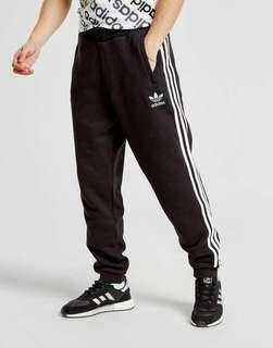 Adidas Men's 3 Stripes Pants
