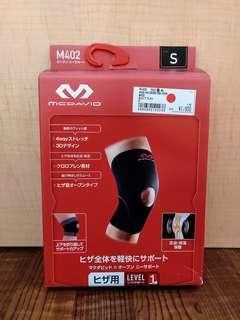 [🇯🇵日本直運] 美國專業運動護膝 McDavid Knee Sleeve with Open Patella  MC-402M 邁克達威 Sports Knee Support