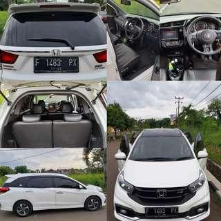 Over Credit MOBILIO RS Facelift Limited Edition - Orchid White Pearl