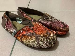 🚚 BOBS TOMS可參考 懶人鞋 草鞋 好穿好搭