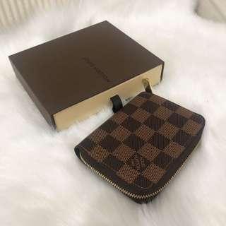 LV Card/Coin Case