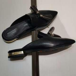 New - Rockport (TM zuly luxe tasle) black