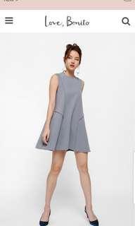 Riley Swing Dress  by love Bonito