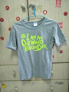 🚚 Outward Bound Tee OBS #idotrades