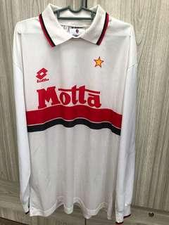 AC Milan lotto 1993/94
