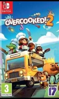 收 overcook 2 (switch)