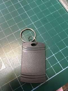🚚 MIFARE13.56 悠遊卡磁扣感應卡磁扣門禁卡