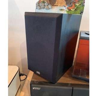 PSB Bookshelf speakers