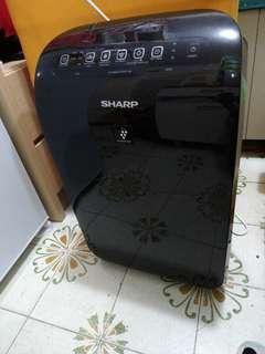 Sharp air purifier空氣清新機