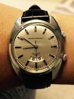 Rare Vintage Girard Perregaux Alarm