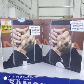Nokia 6 Bisa Dikredit Proses Cepat