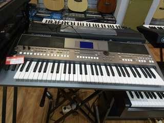 Kredit Keyboard Yamaha Psr 670 Proses Kilat Cair 3 Menit