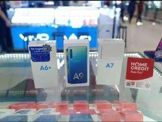 Samsung A9 Bisa Kredit Tanpa Kartu Kredit