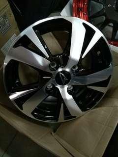 For xenia R14 cuma 370rb/bln gratis 1bln