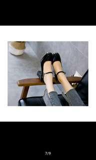 🚚 瑪莉珍復古鞋