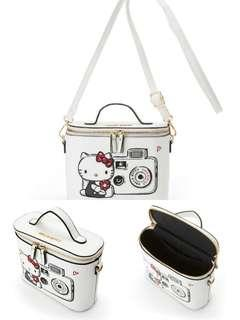 Hello kitty Vanity Crossbody Bag