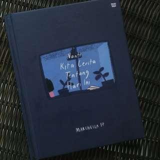 Buku NKCTHI (lengkap dengan stiker)