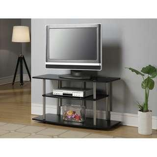 Convenience Concepts Wide TV Stand Furniture