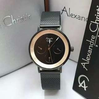 alexandre chtistie 2787 black